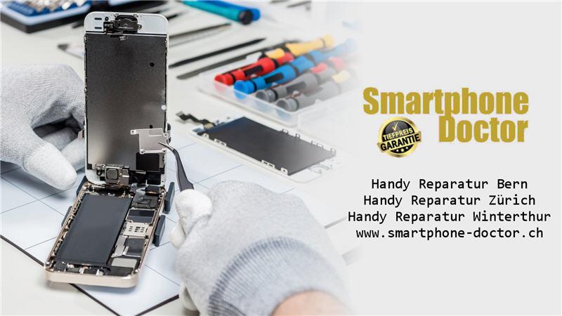 Handy Reparatur Basel